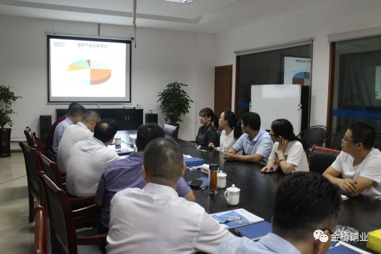 Xuanan Chen, Director of the Wenzhou Municipal Finance Bureau, Present in BRIDGOLD 2